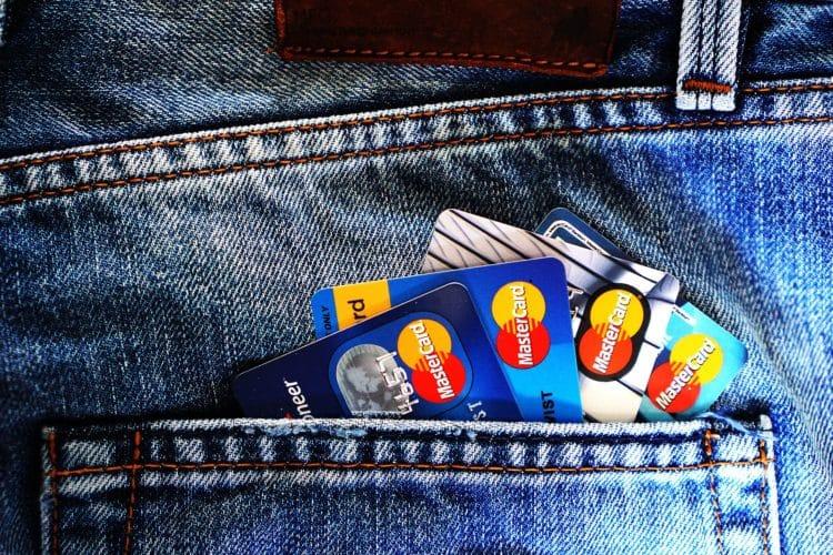 RFID Geldbörse