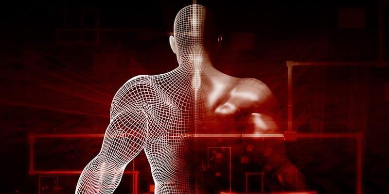 Wie RFID-Chips den Körper leistungsfähiger machen