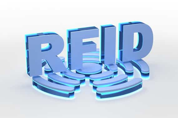 RFID im Alltag - mehr Freiheit für Senioren